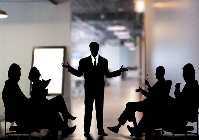 Mitarbeiter-Entwicklung München: Wie kann ich meinen Kollegen überzeugen?