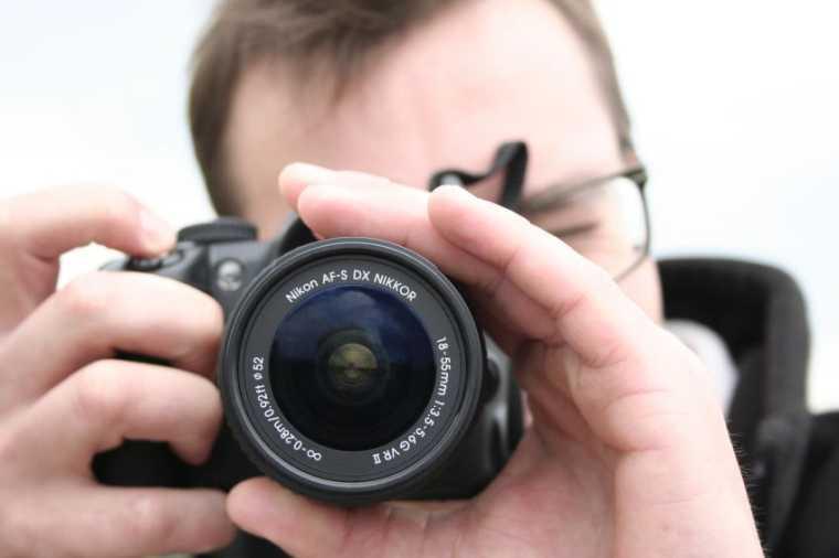 So runden Sie Ihre Bewerbung mit einem guten Bewerbungsfoto ab