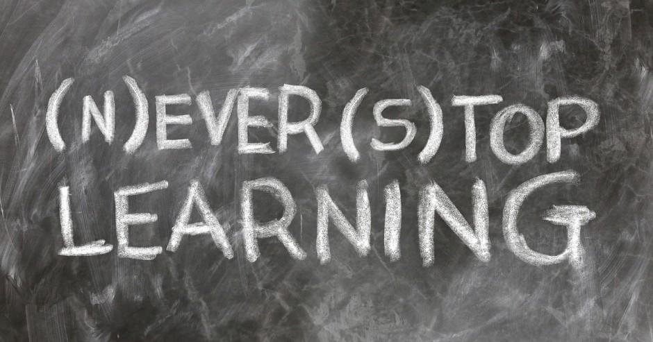 4 Strategien für eine Kultur der ständigen Weiterbildung