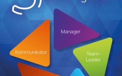 Die 5 Rollen einer Führungskraft (mit Selbsttest)