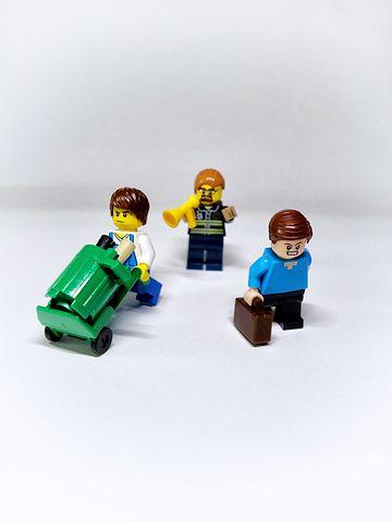 Drei Weltbilder in der Personalführung
