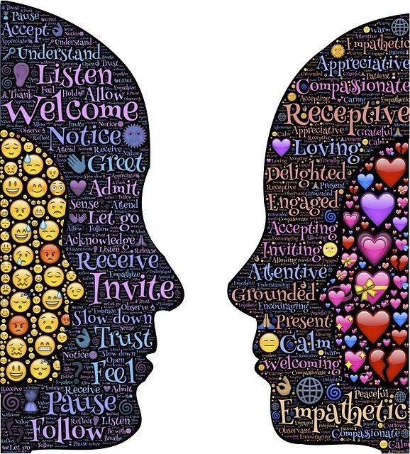 Empathie in der Kommunikation: Definitionen, Vorteile & Nachteile