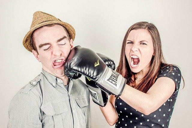 Schlagfertigkeit verbessern: Nie wieder sprachlos!