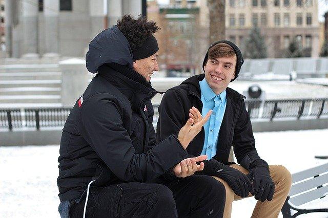 Gewaltfreie Kommunikation kurz erklärt: Wie Du andere nicht auf die Palme bringst (Marshall B. Rosenberg)