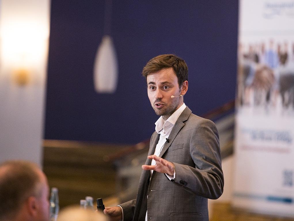 Vorträge vom Keynote Speaker | Wladislaw Jachtchenko