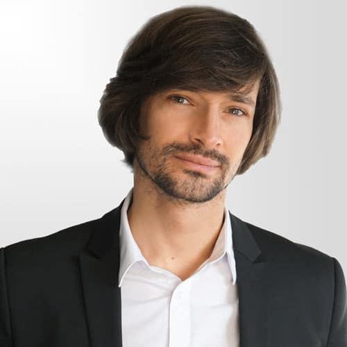 Daniil Pakhomenko | Argumentorik