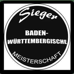 Sieger Baden-Wuerttembergische Meisterschaft | Argumentorik