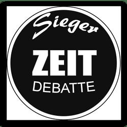 Sieger Zeit-Debatte | Argumentorik