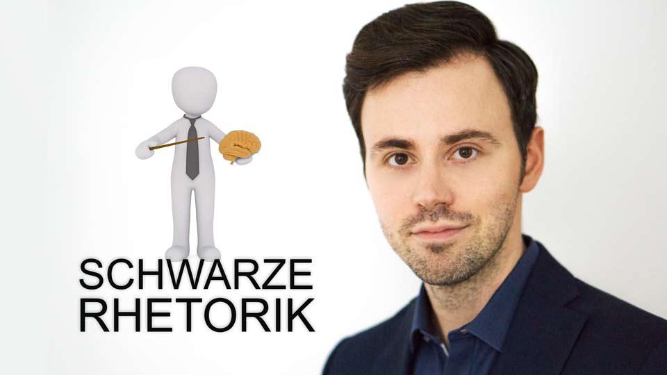 "Schnupperkurs ""Schwarze Rhetorik"" | Argumentorik Online-Akademie"