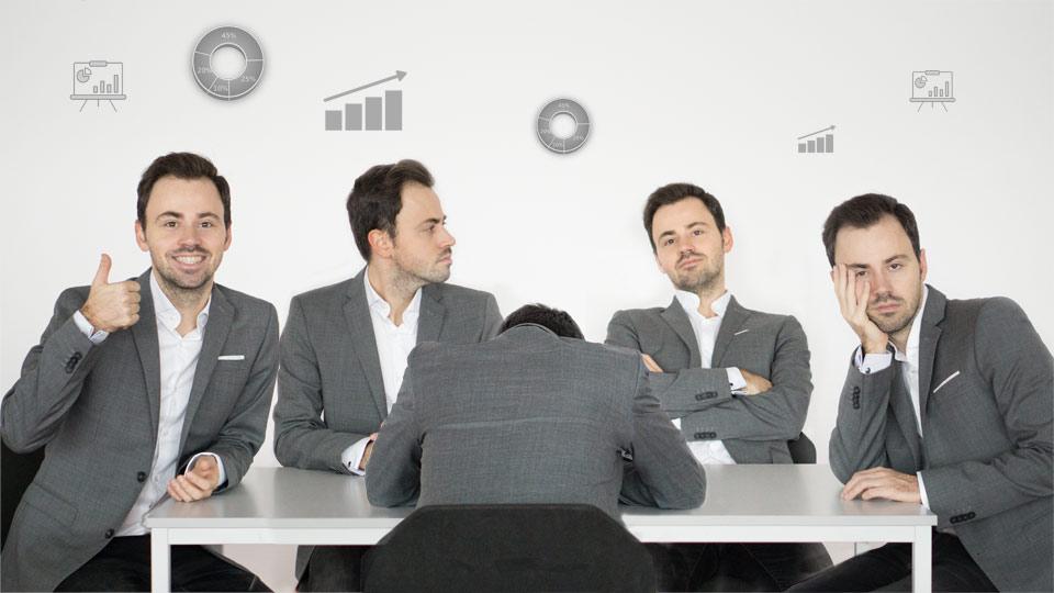 "Online-Kurs ""Produktive Meetings"" | Argumentorik"