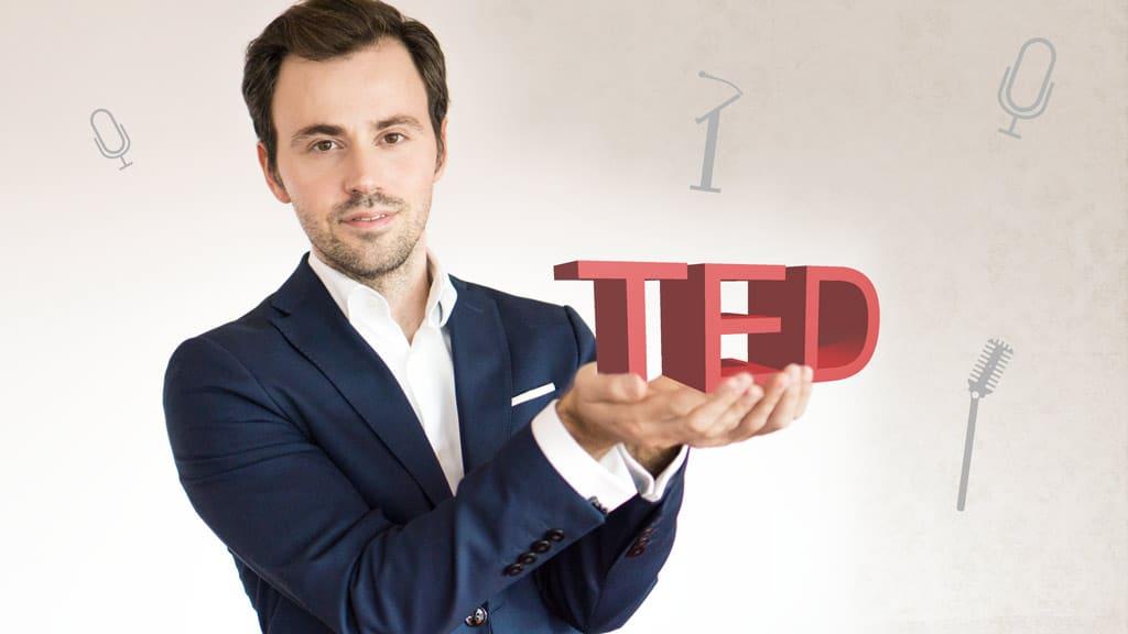 "Online-Kurs ""TED-Talk"" | Argumentorik"
