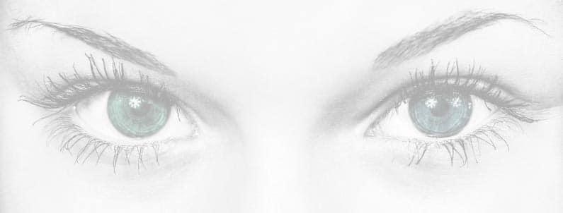 Mimik - Körpersprache der Augen